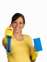 Haushaltstipps zum Putzen erleichtern das Leben im Haushalt